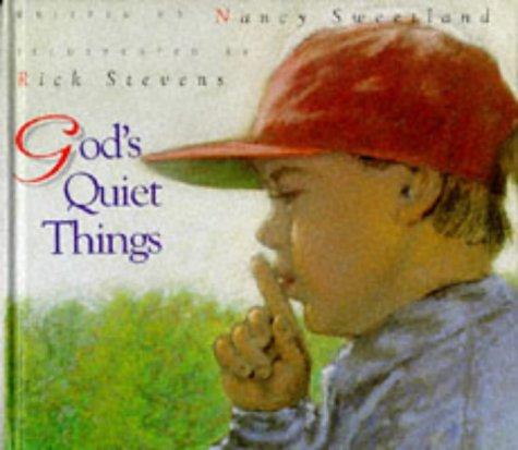 9780745937632: God's Quiet Things
