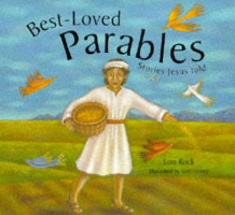 9780745938035: Best-loved Parables: Stories Jesus Told