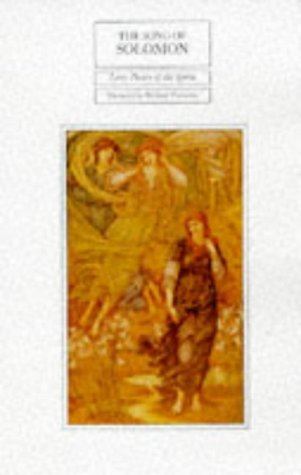 9780745938448: The Song of Solomon: Love Poetry of the Spirit: Series II (Lion Classic Bible: Series 2)