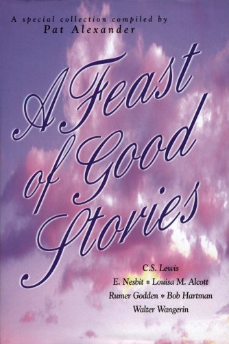 9780745938530: A Feast of Good Stories