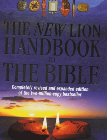 9780745938707: The New Lion Handbook to the Bible