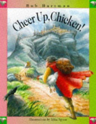 9780745938769: Cheer Up, Chicken!
