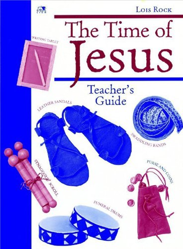 9780745938813: The Time of Jesus: Crafts to Make that Recreate Everyday Life