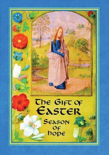 9780745939292 the gift of easter season of hope abebooks lion 9780745939292 the gift of easter season of hope negle Image collections