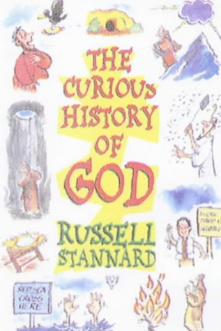 9780745939643: The Curious History of God