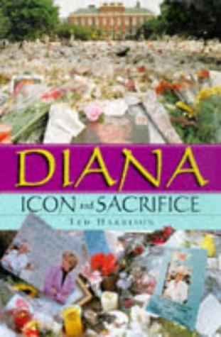 9780745939797: Diana: Icon and Sacrifice