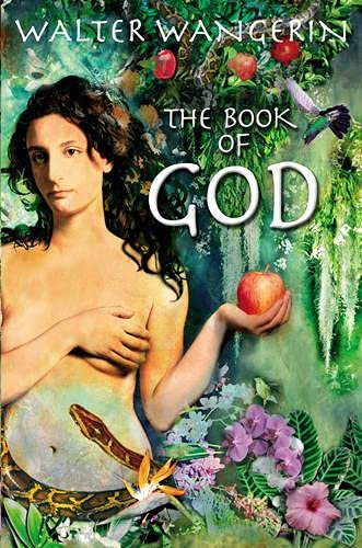9780745939834: Book of God: The Bible as a Novel