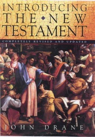 Introducing the New Testament: Drane, John W.