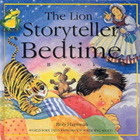 9780745940311: The Lion Storyteller Bedtime Book
