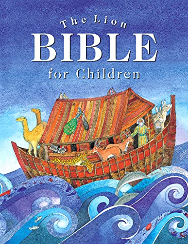 The Lion Bible for Children (Retelling That: Murray Watts