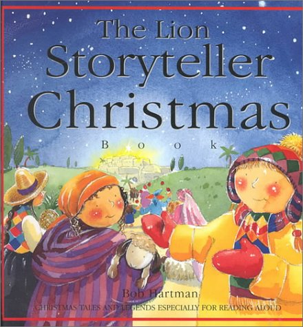 9780745940717: The Lion Storyteller Christmas Book