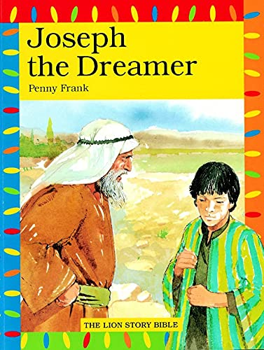 9780745941059: Joseph the Dreamer (The Lion Story Bible)