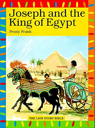 Joseph and the King of Egypt (The: Frank, Penny