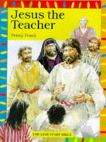 9780745941172: Jesus the Teacher