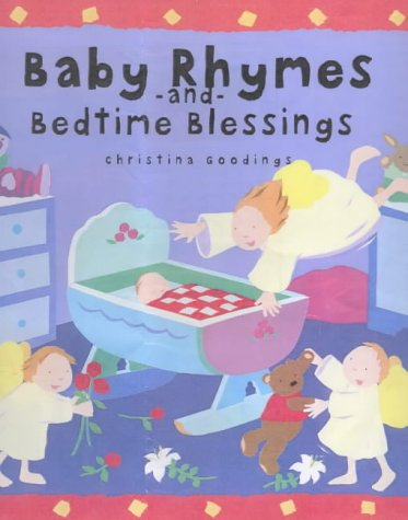 9780745941660: Baby Rhymes and Bedtime Blessings