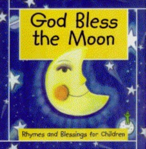 9780745941677: God Bless the Moon