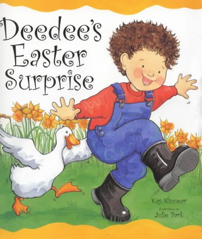 9780745942117: Deedee's Easter Surprise