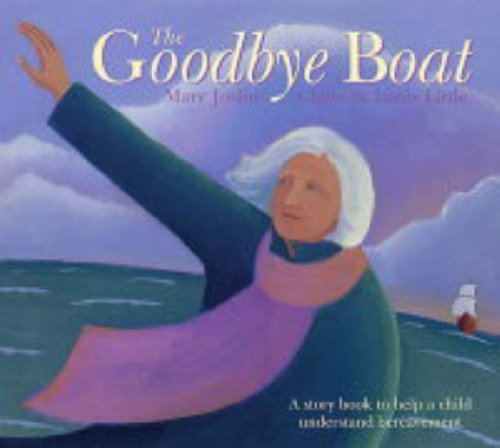 9780745942643: The Goodbye Boat