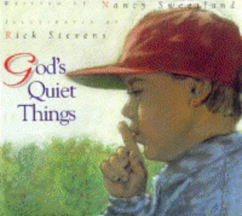 9780745942681: God's Quiet Things