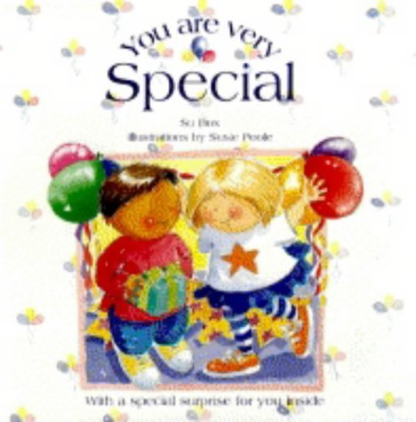 9780745942698: You are Very Special