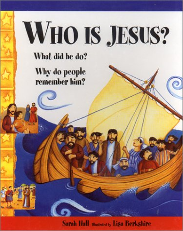 9780745942988: Who is Jesus?