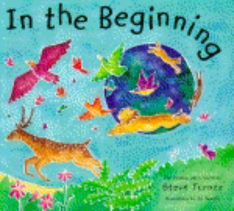 9780745944319: In the Beginning (Lion Big Books)