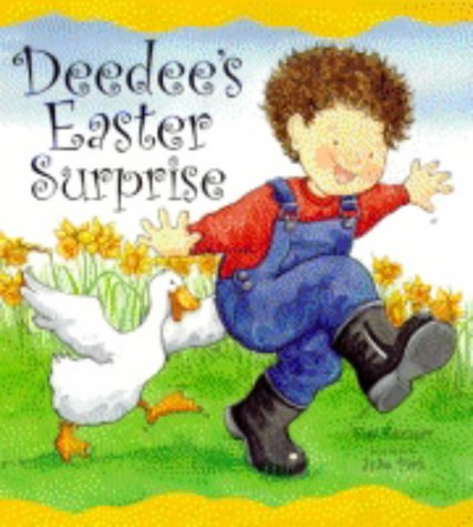9780745944432: Deedee's Easter Surprise