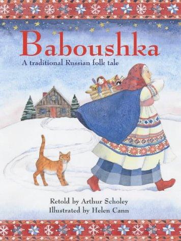 9780745944562: Baboushka