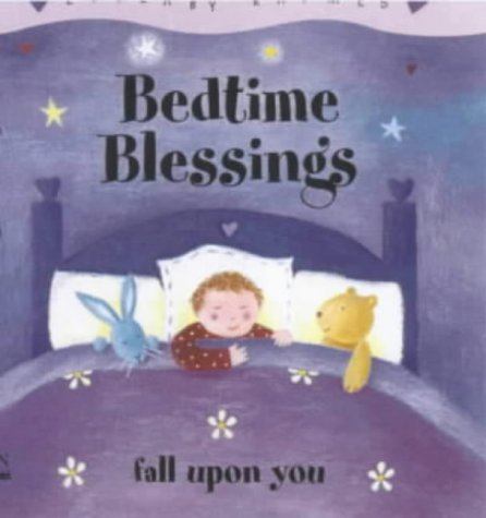 9780745944708: Bedtime Blessings (Lullaby Rhymes Minibooks)