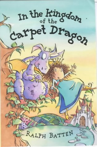 9780745945668: In The Kingdom of the Carpet Dragon