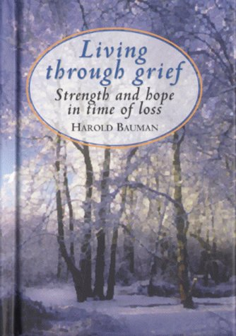 9780745945699: Living Through Grief (Photo minibooks)