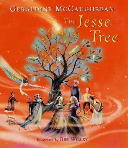 9780745945774: The Jesse Tree