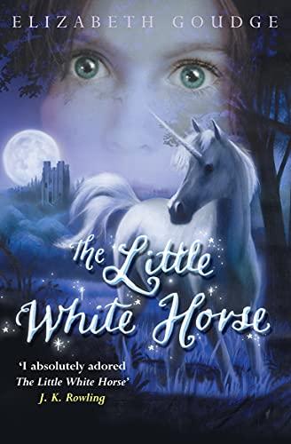 9780745945781: The Little White Horse