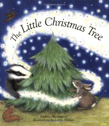 9780745945880: The Little Christmas Tree (Colour Artwork)