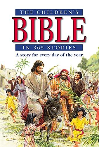 9780745945965: Batchelor, M: Children's Bible in 365 Stories