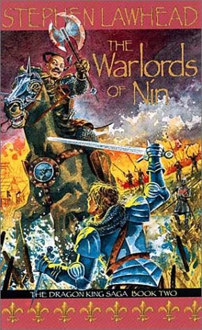 9780745946207: The Warlords of Nin (The Dragon King Trilogy, Book 2)
