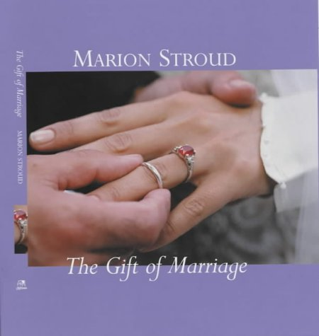 "9780745946344: The Gift of Marriage (The ""gift"" series)"
