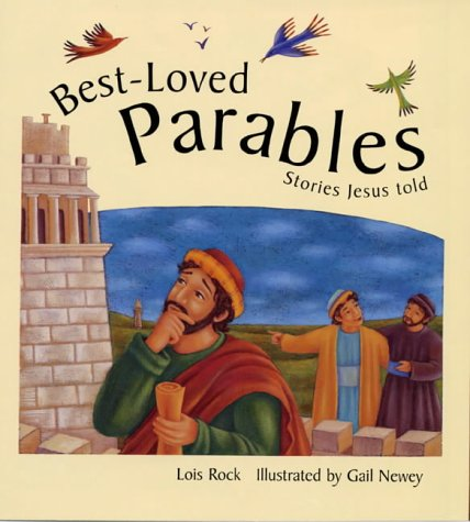 9780745946382: Best-Loved Parables: Stories Jesus told