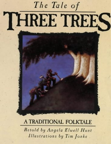 9780745946498: The Tale of Three Trees