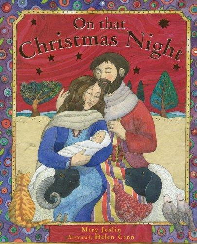 9780745946924: On That Christmas Night