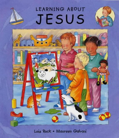 9780745947334: Learning About Jesus
