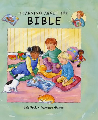 9780745947341: Learning About the Bible