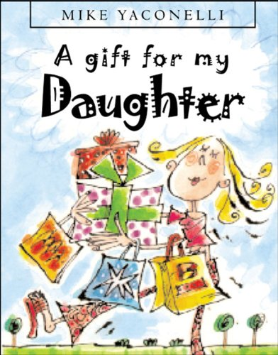 9780745947860: A Gift for My Daughter