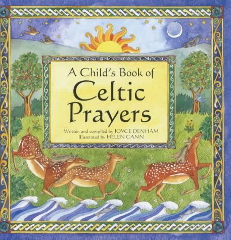 9780745948805: A Child's Book of Celtic Prayers