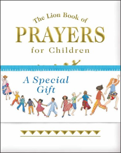 9780745948874: The Lion Book of Prayers for Children (Gift Edition)