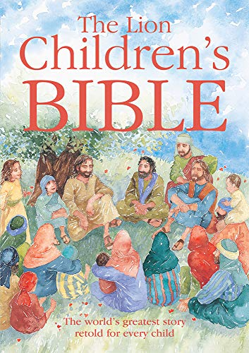 9780745949123: The Lion Children's Bible