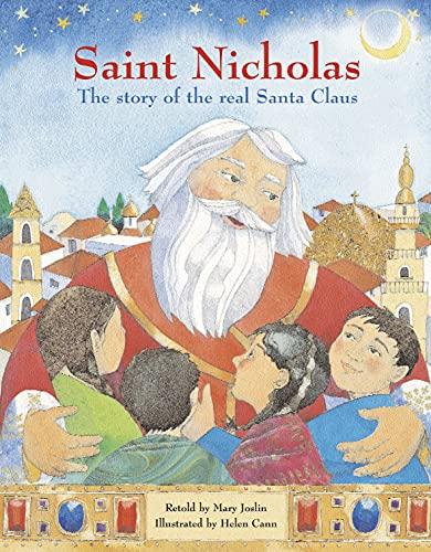 9780745949130: Saint Nicholas: The story of the real Santa Claus