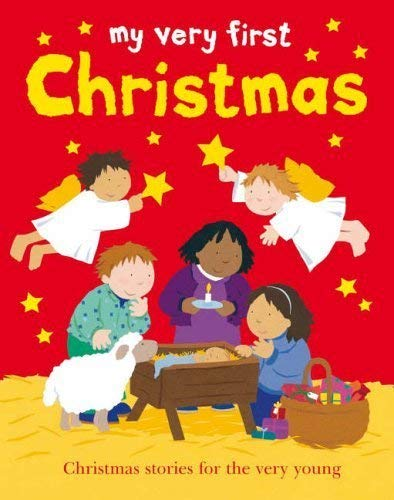 9780745949192: My Very First Christmas: Christmas Stories for the Very Young