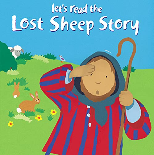 9780745949321: Let's Read the Lost Sheep Story