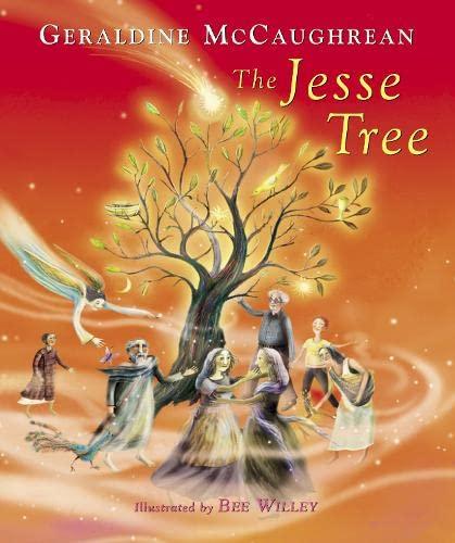 9780745949352: The Jesse Tree